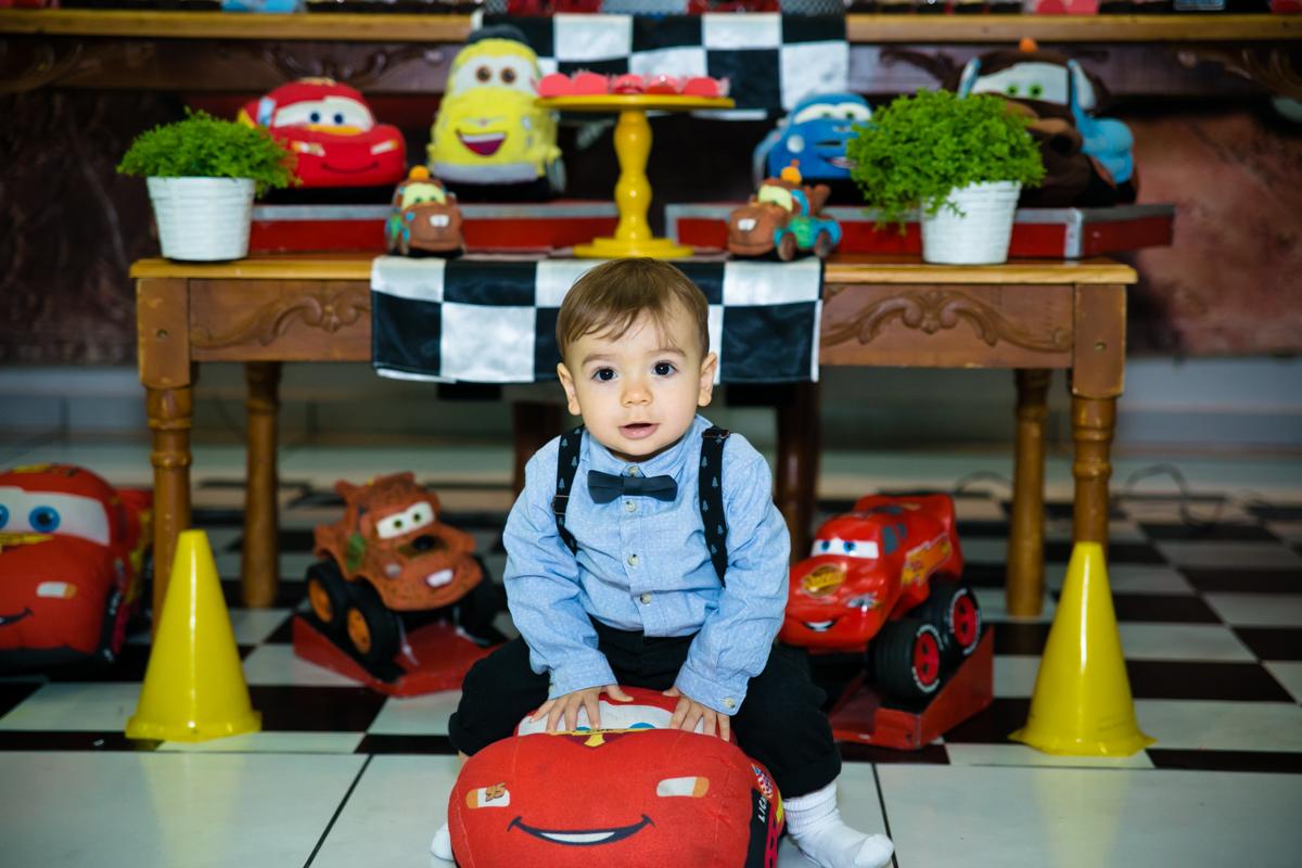 Imagem capa - Gabriel faz 1 ano  por Contrate Foto