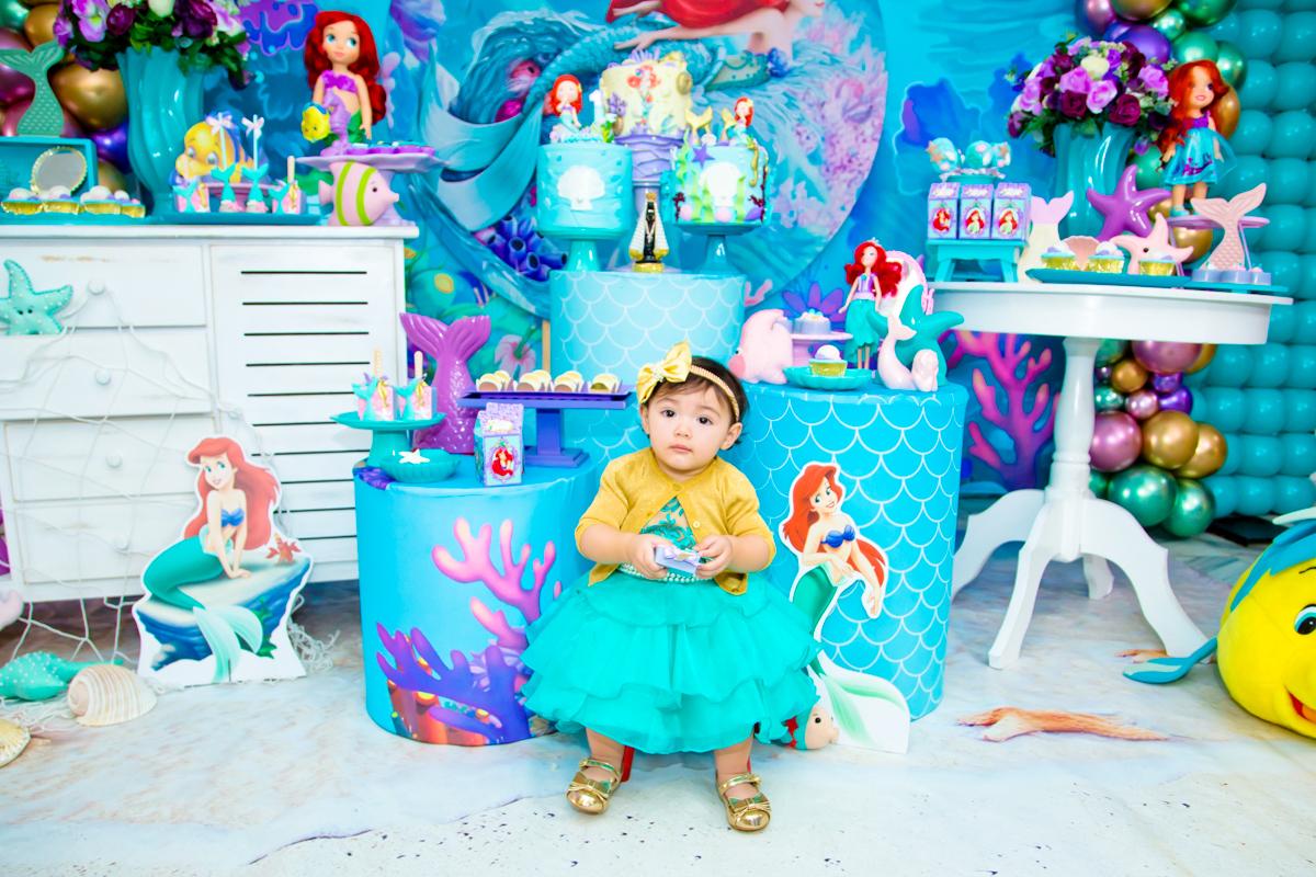 Imagem capa - Lorena faz 1 ano  por Contrate Foto