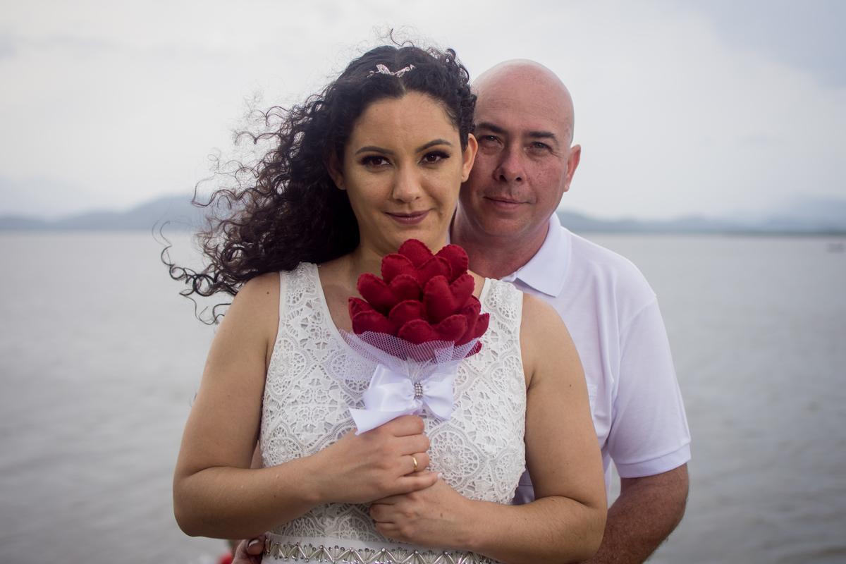 Ensaio Pré Casamento Estrada da Graciosa - Morretes