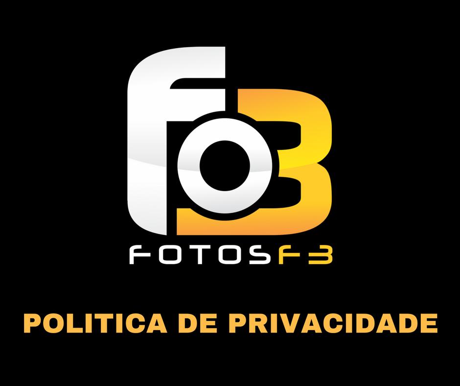 Imagem capa - Política de Privacidade da FOTOSF3 por FOTOSF3 | Frans Rodrigues