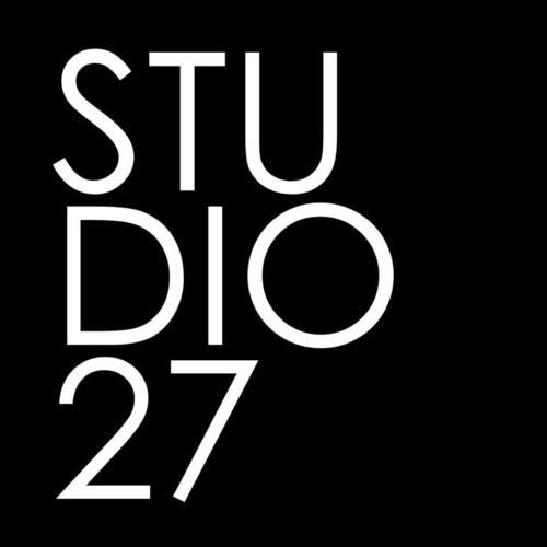 Logotipo de Studio 27 Filmes