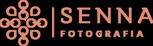 Logotipo de Senna Fotografia