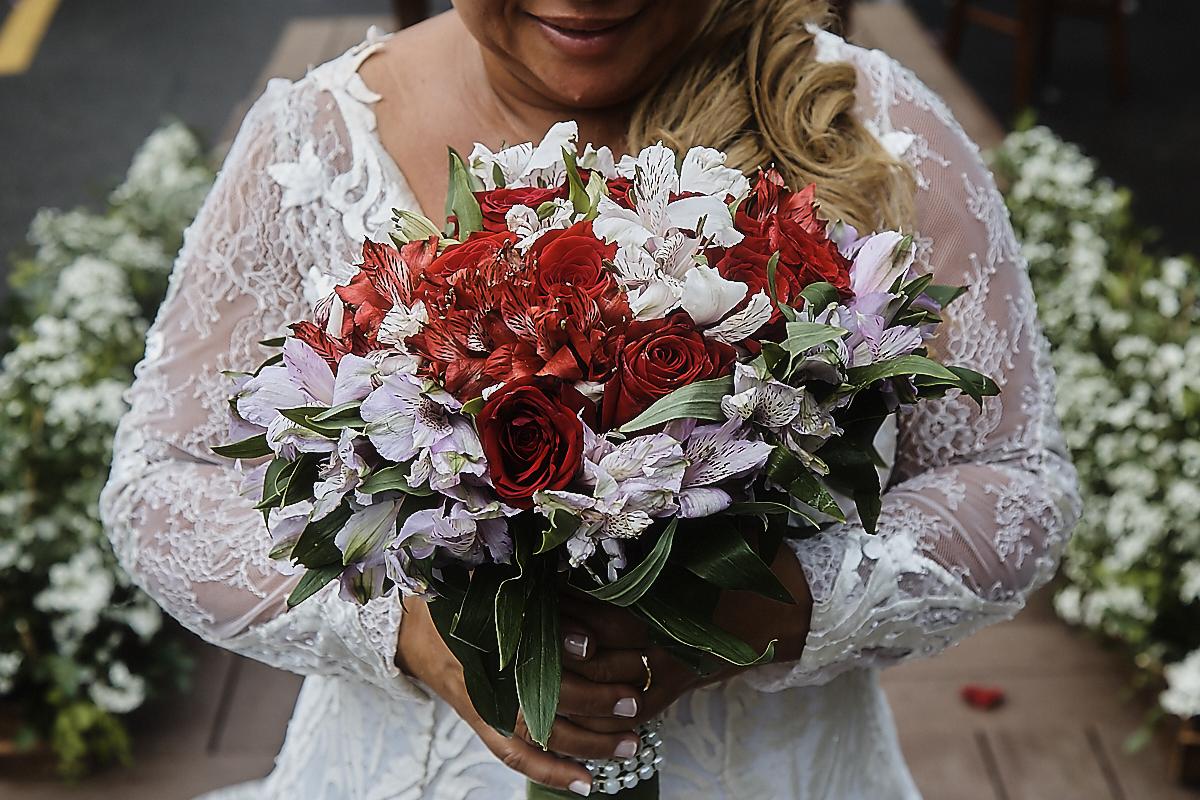 Imagem capa - Casamento de Edvânia e Jalan por Senna Fotografia