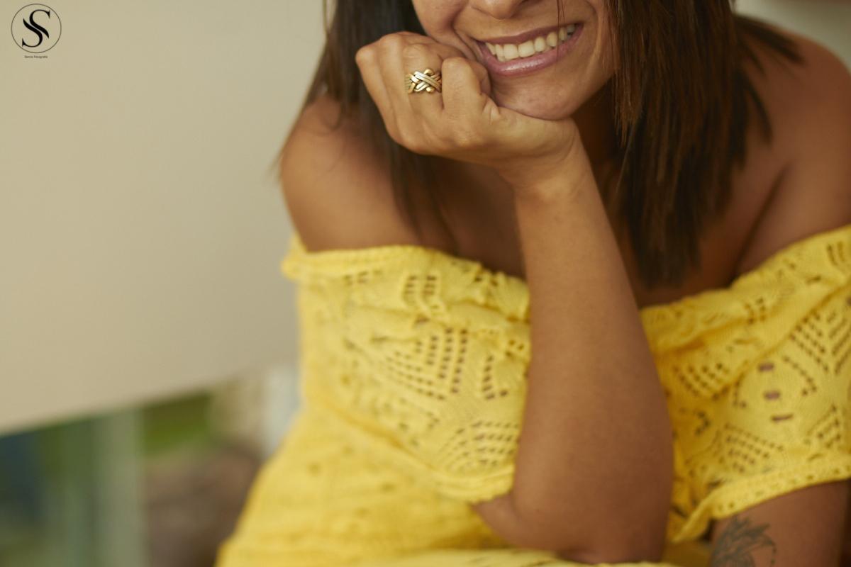 Imagem capa - Milka Paz por Senna Fotografia
