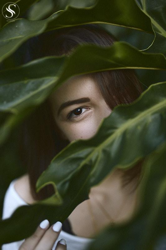 Imagem capa - Mariana por Senna Fotografia