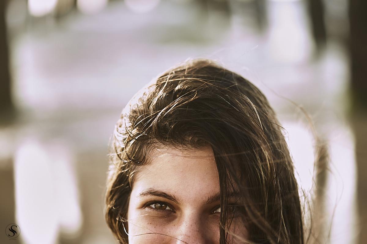 Imagem capa - Karol por Senna Fotografia