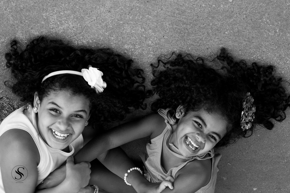Imagem capa - SIMONE + MARIA ALICE + ISABELLY por Senna Fotografia