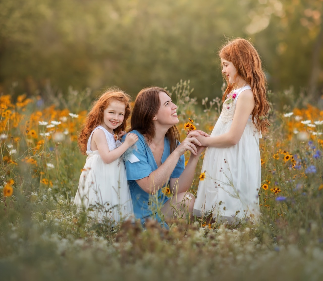 Contate Fotografa Infantil