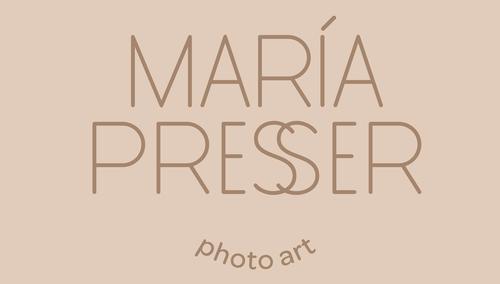 Logotipo de Maria Del Valle Presser