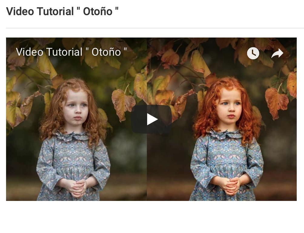 Imagem capa - Video tutoriales de Edición por Maria Del Valle Presser