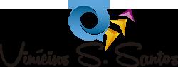 Logotipo de Vinicius de Sousa Santos