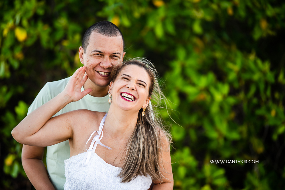 Imagem capa - Ensaio Família - Ana Paula, Ismar e Paloma por Dantas Jr.