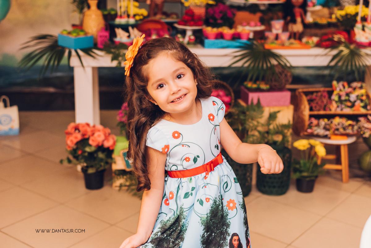 Imagem capa - Aniversário de Laurinha - 5 anos por Dantas Jr.