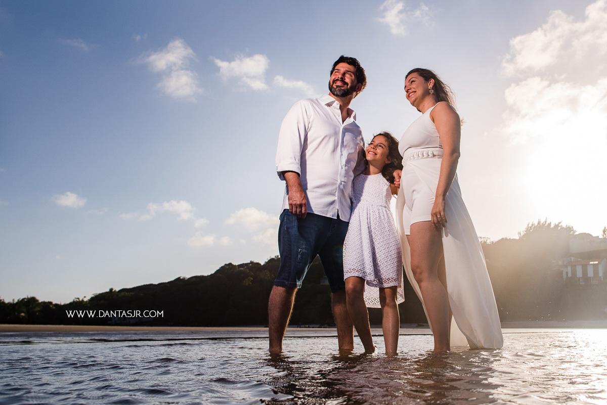 Imagem capa - Ensaio Família - Erico + Luciene + Sofia por Dantas Jr.