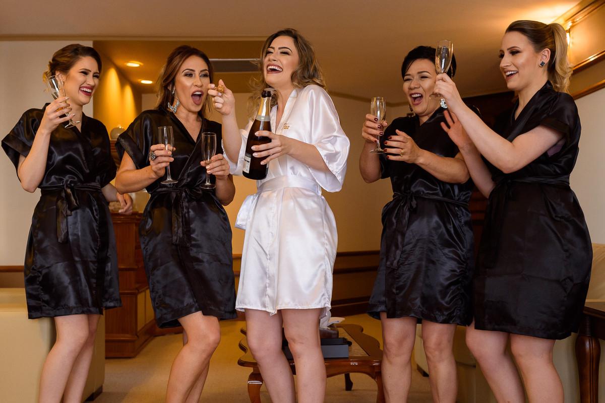freire dress Bianca black