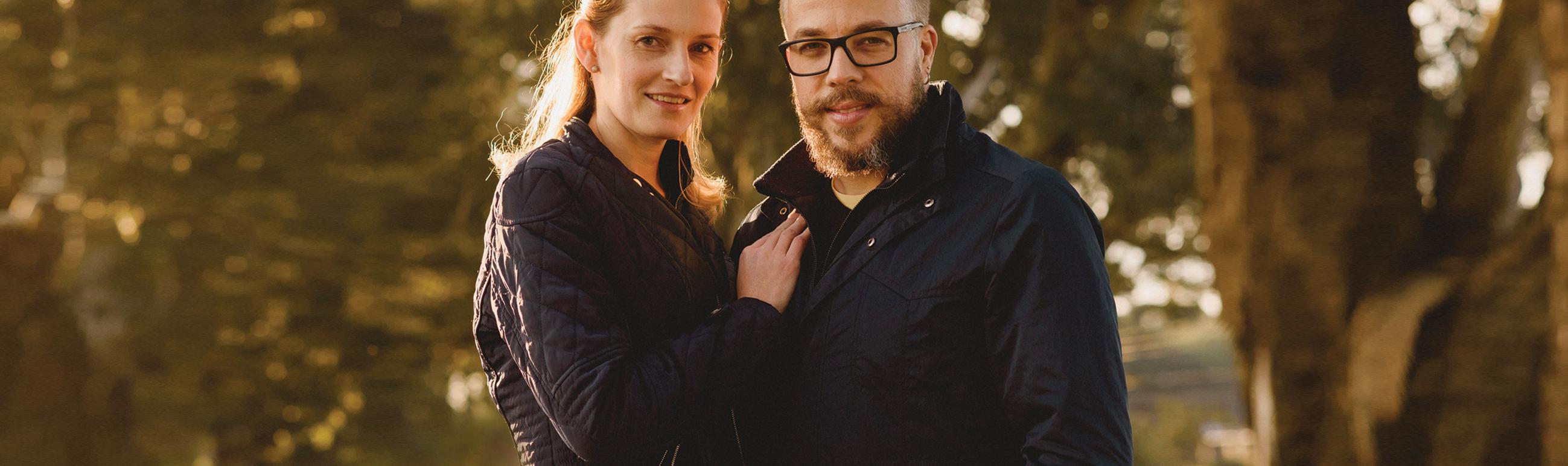 Sobre Fotógrafo de Casamento - Cascavel - PR | Edu Freire