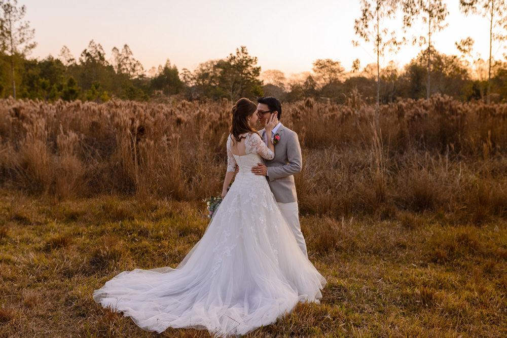 Imagem capa - Tudo que você precisa saber para realizar um mini-wedding por Edu Freire