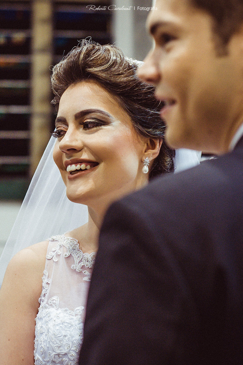 Foto de Vanessa e Ivan