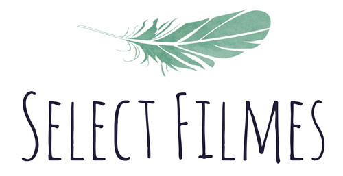 Logotipo de Select Filmes | Produtora Audiovisual