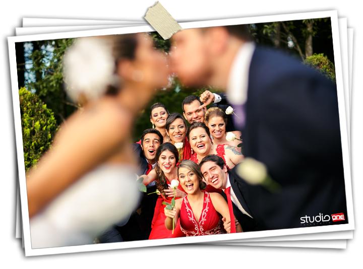 Imagem capa - Casamento Nivea e Marcelo por Studio ONE