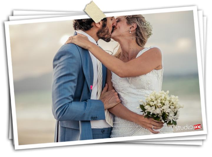 Imagem capa - Destination Wedding Yana e Leo – Florianópolis por Studio ONE