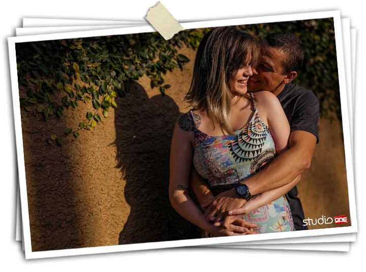 Imagem capa - Ensaio Sarah e Cleyton por Studio ONE