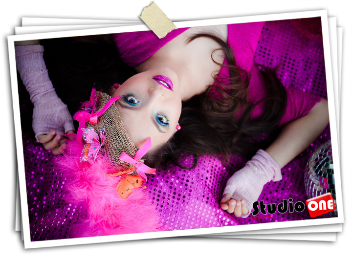 Imagem capa - Ensaio Lorene por Studio ONE