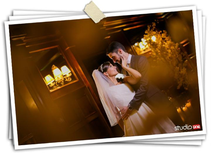 Imagem capa - Casamento Mary e Guilherme por Studio ONE