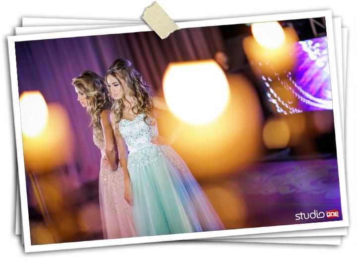 Imagem capa - Festa de 15 Anos das gêmeas Paola e Pietra por Studio ONE