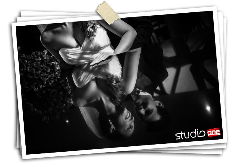 Imagem capa - Casamento Ana Carolina e Alexandre por Studio ONE