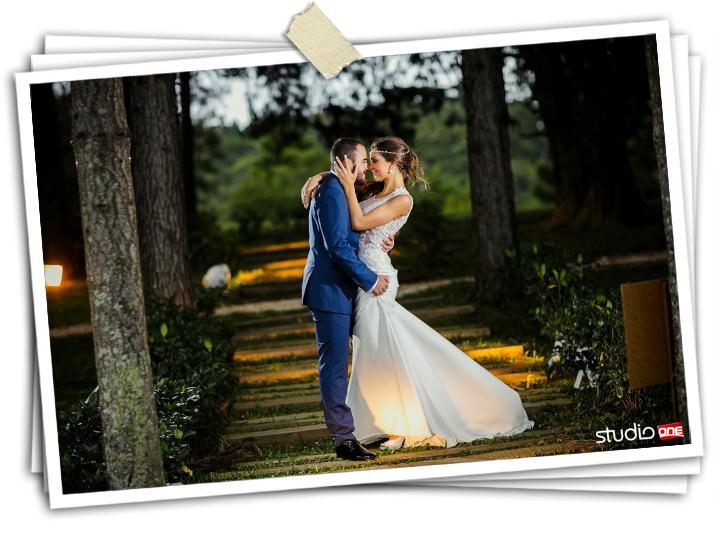 Imagem capa - Casamento Bruna e Leonardo por Studio ONE