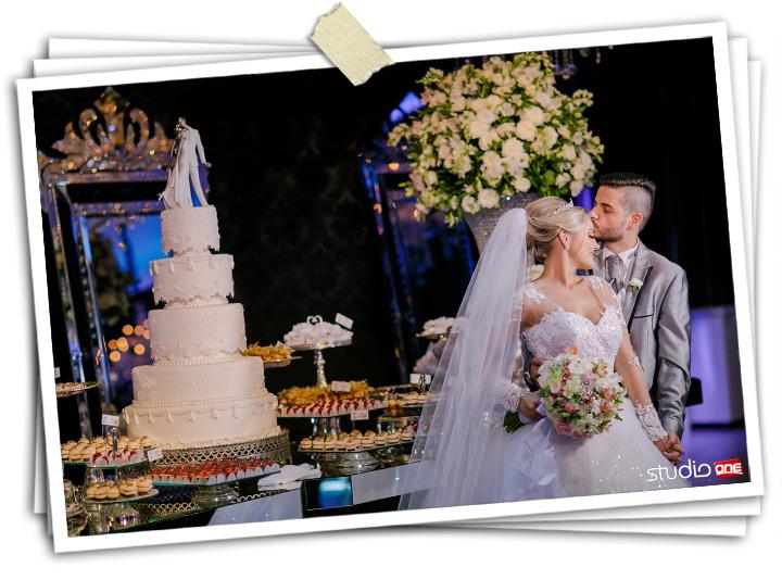 Imagem capa - Casamento Vanusa e Roberto por Studio ONE