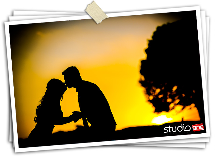 Imagem capa - Ensaio Ana Carolina e Alexandre por Studio ONE
