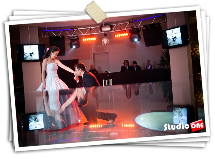 Imagem capa - Amor com tradição – Casamento Ana e Guilherme por Studio ONE
