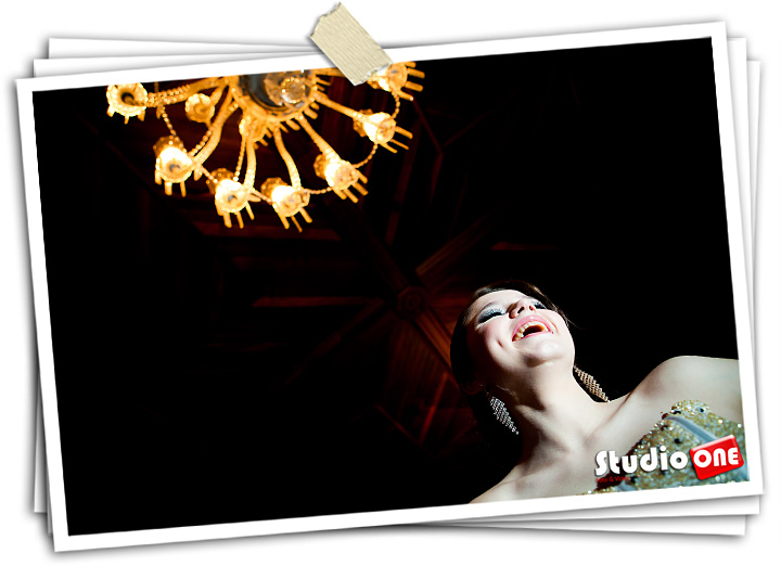 Imagem capa - Debu no palácio! Festa de 15 Anos da Bruna por Studio ONE