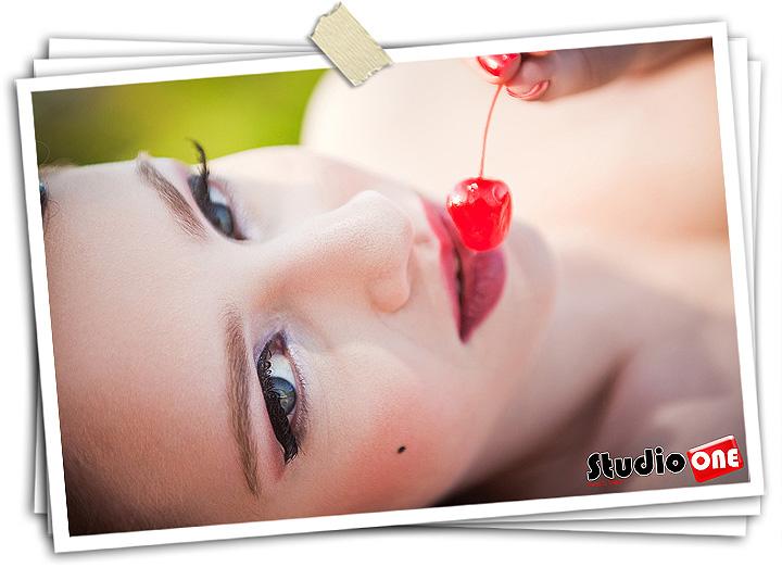 Imagem capa - Letícia PIN UP por Studio ONE