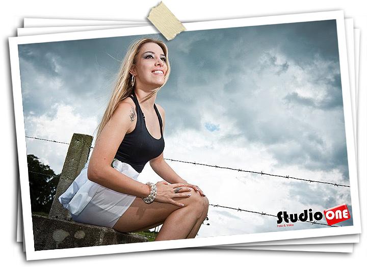 Imagem capa - Ensaio Gizely por Studio ONE