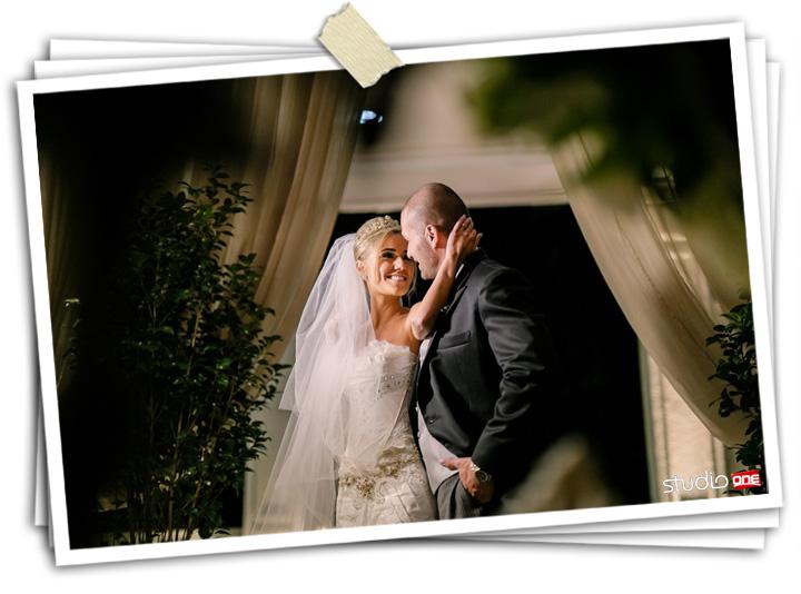 Imagem capa - Casamento Patrícia e Sharbel por Studio ONE