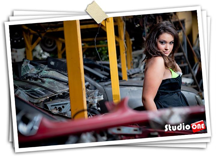 Imagem capa - Alegria no Ferro-Velho! por Studio ONE
