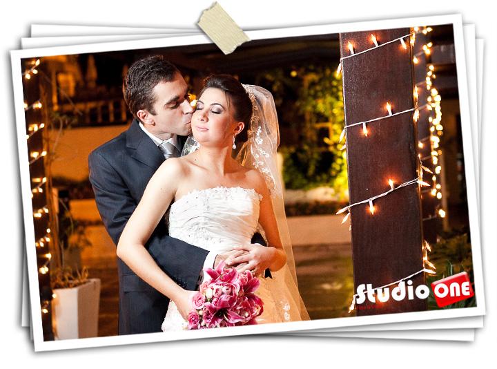 Imagem capa - Casamento Juliana e Alex por Studio ONE