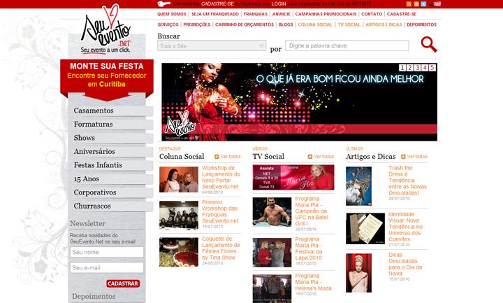 Imagem capa - Matéria sobre Trash the Dress no www.seuevento.net por Studio ONE