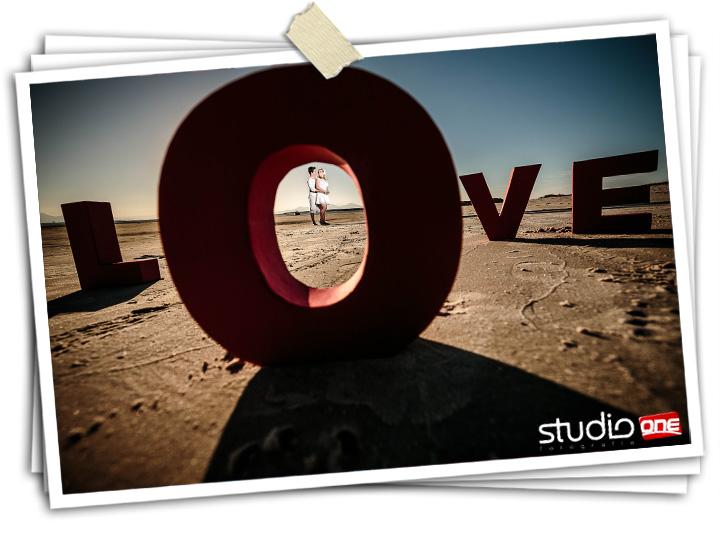 Imagem capa - Pré-wedding Caroline e Francisco na Ilha do Mel por Studio ONE