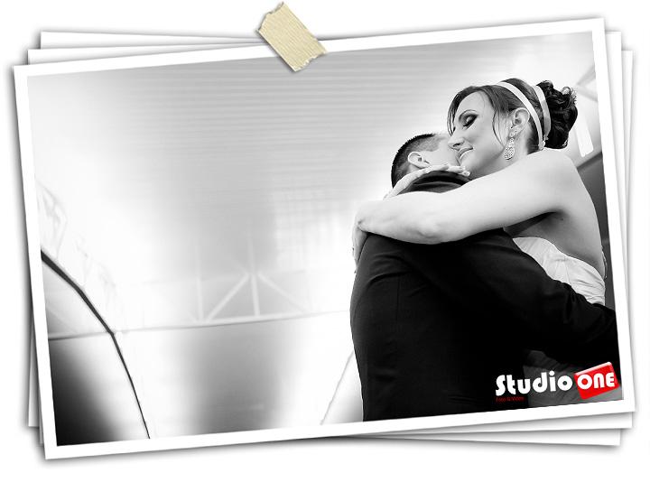 Imagem capa - Casamento Daiani e André por Studio ONE