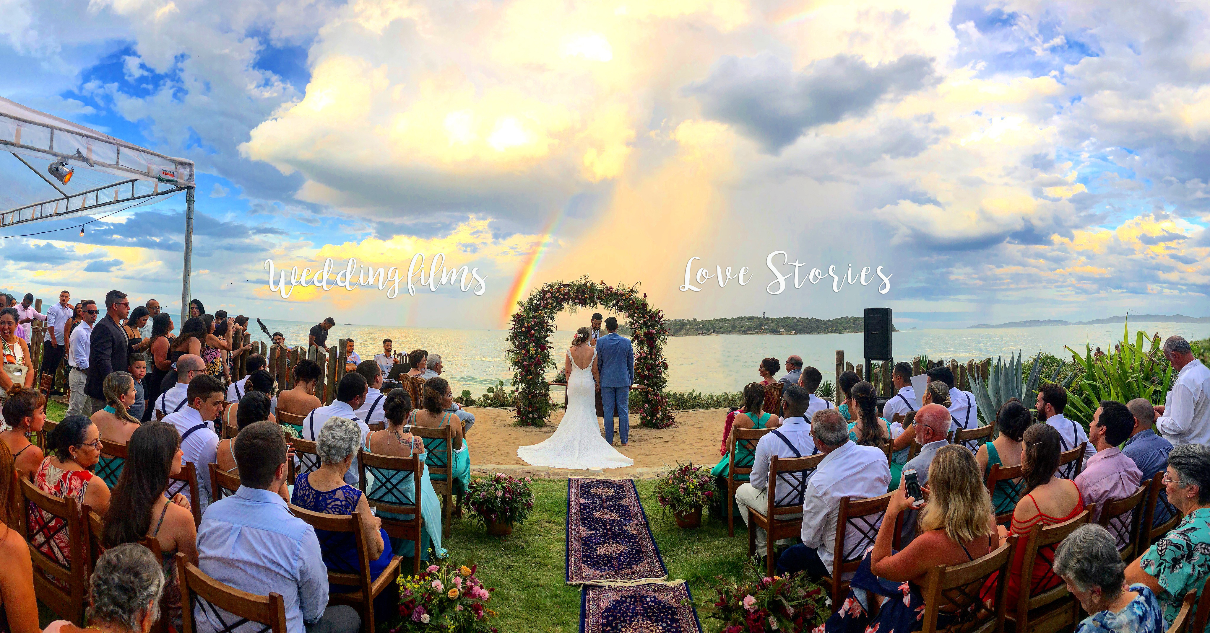 Sobre Fred Ibiapina - Videomaker de casamentos