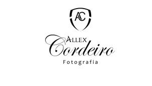 Logotipo de Allex Cordeiro