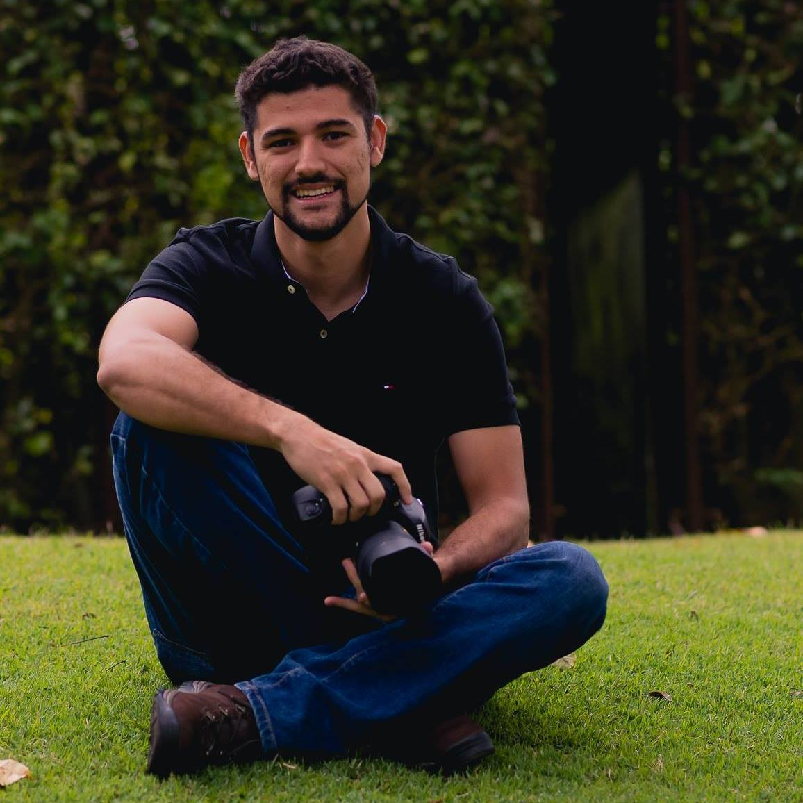 Contate Douglas Mendes Roberto - Fotógrafo de casamento, família e ensaios de Brasília-DF