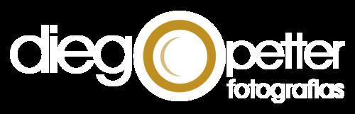 Logotipo de Diego Petter