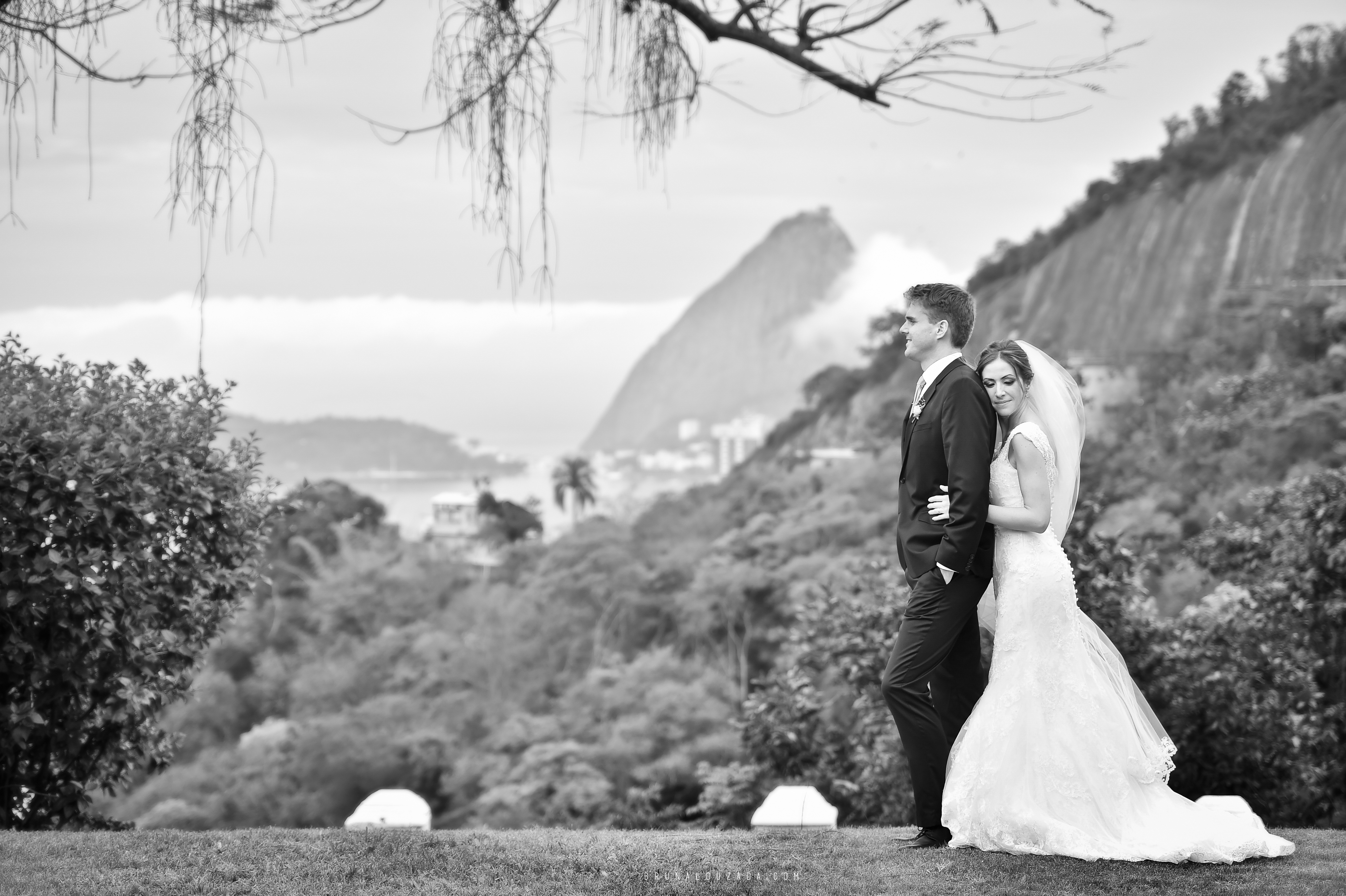 Contate Bruna Louzada | Fotografia de casamentos Rio de Janeiro - RJ
