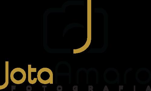 Logotipo de Jota Amaro
