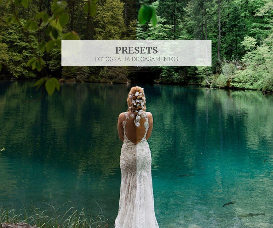 Imagem capa - Presets de Casamentos por meyouphoto